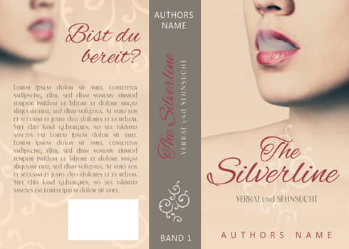 The Silverline PREMADE Paperback