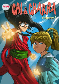 Chi and Chakra Mock Chapter