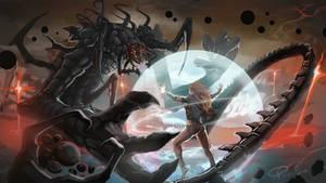 Divine Blood: Smoke Over Grimsvotn