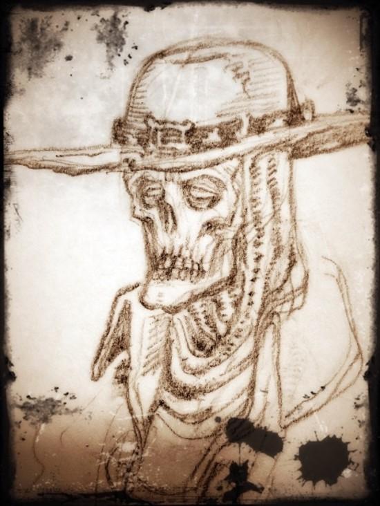 Bloodborne - Undead Giant WIP by jack8642