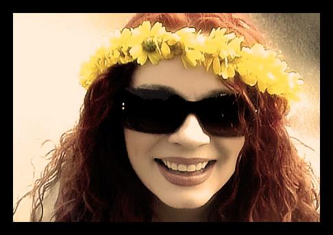Hippie Chick by thegratefulred