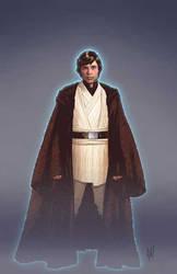 Star Wars Legacy 7 by AdamHughes