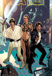SDCC Star Wars Cover