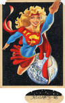 Supergirl, 1986