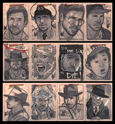 Yet More Indy Cards