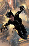 Catwoman 73