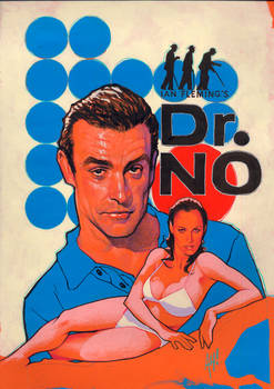Dr. No Commission