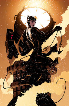 Catwoman 65