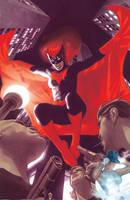 Batwoman by AdamHughes