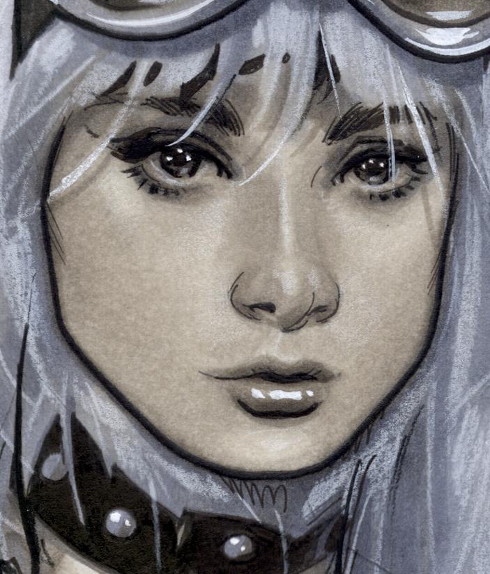 OESwoman Detail