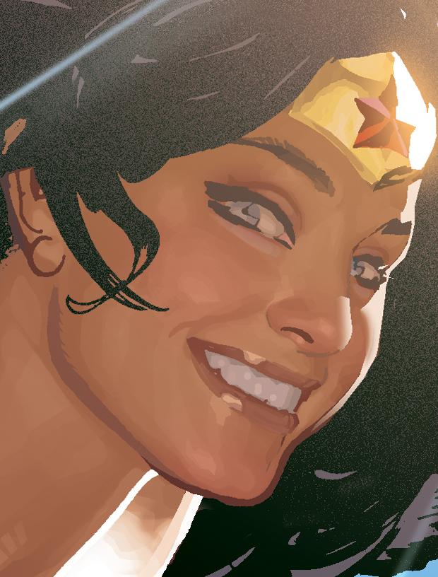 WW HC Detail by AdamHughes