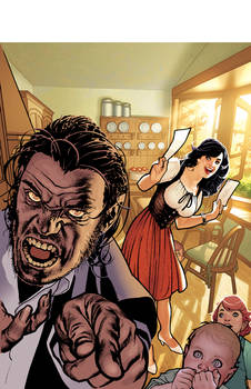 FABLES 100