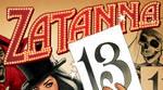 Zatanna 13 Teaser