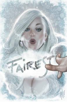 FAIREST Cover 3