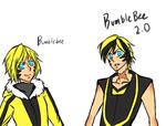 BumbleBee tfp