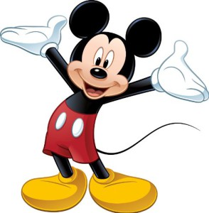 Profile picture by disney mickeymouse d6af5t0