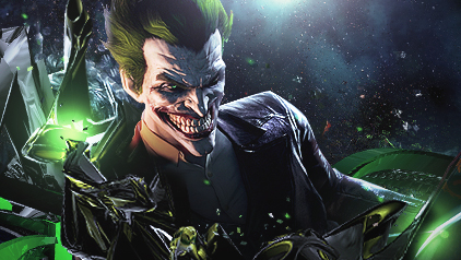 Joker 2 by yardenegri