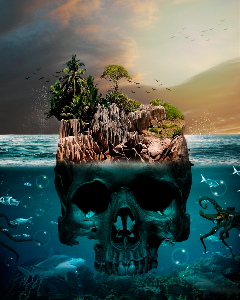 Paradise Island: Paradise Island By Mumu0909 On DeviantArt