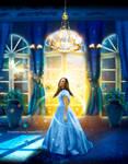 Cinderella Castle's