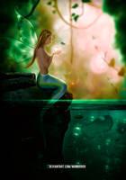 Fairymermaid by mumu0909