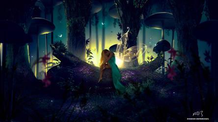 The Last Fairy
