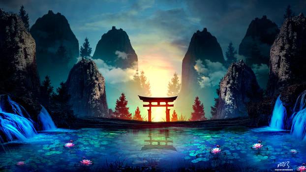 Asia Woods