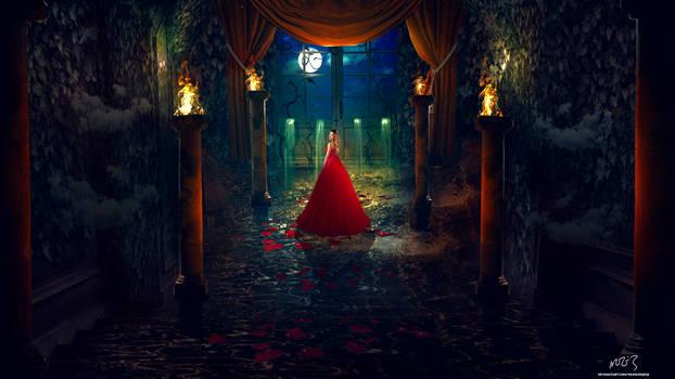The Queen's Wait