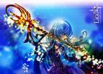 Rea -Titan Goddess-