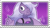 Amethyst Stamp by elemmele