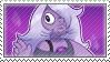 Amethyst Stamp by elemmele