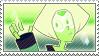 Peridot Stamp by elemmele