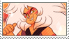 Jasper Stamp by elemmele
