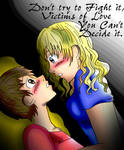 Seddie:VictimsOfLove