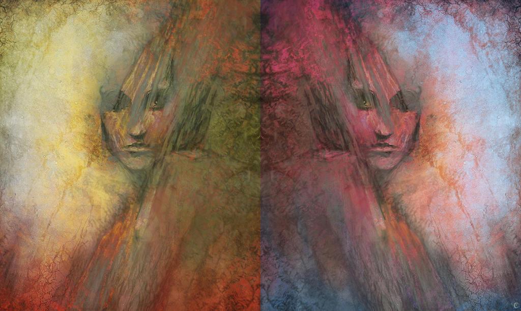 Twins by LegsHandsHead