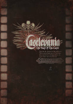 Castlevania: The Seal of The Curse is released.