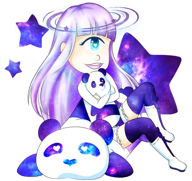 Starlight by Grombae