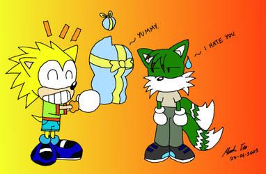 Happy Birthday, Jezmm by Rapid-the-Hedgehog