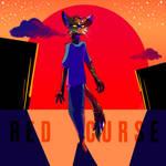 RED CURSE--Fanart/Gift