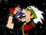 Soul Eater: Emerald Version