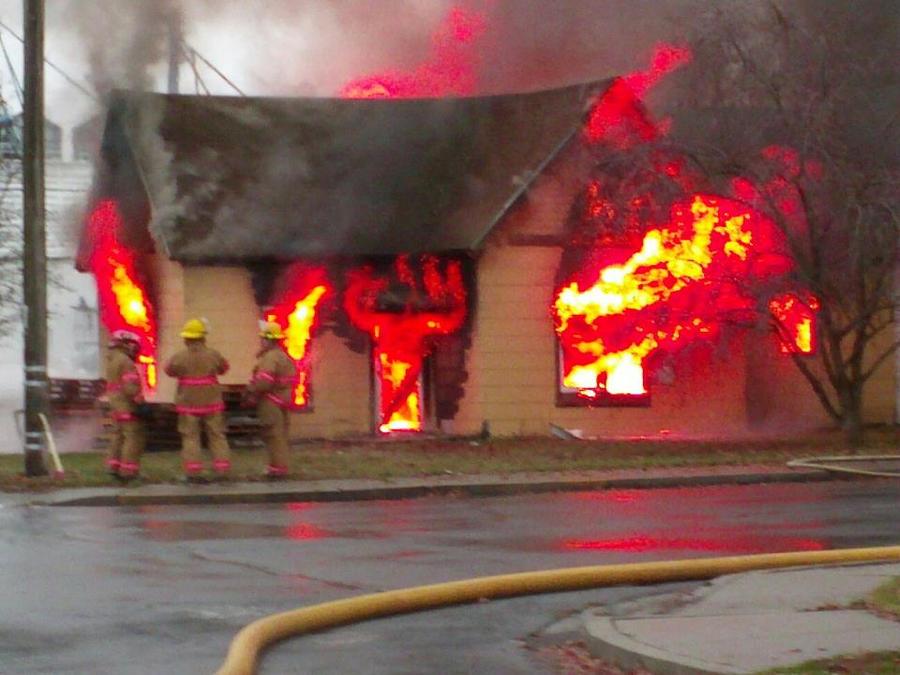 fire by purplerose54