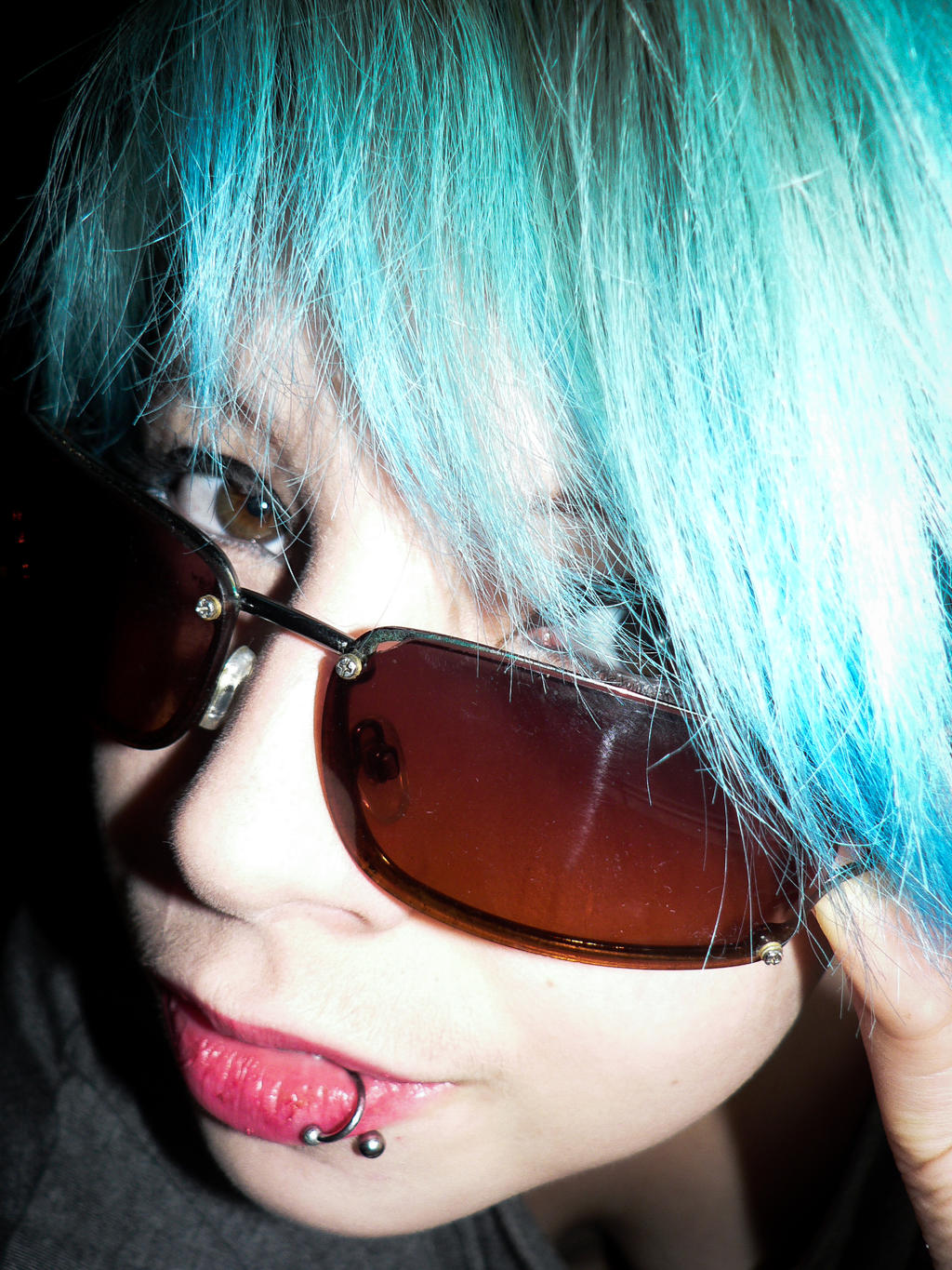 Yami-Oscuridad's Profile Picture