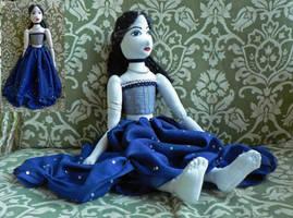 Starlight Doll