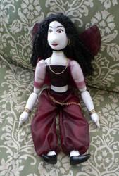 Garnet Fairy