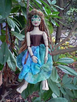 Dryad Doll