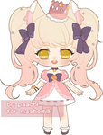 Custom Adopt: machomilk