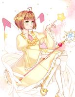 Sakura by nuenie