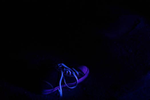 Sci-Fi Shoes (Part 1)