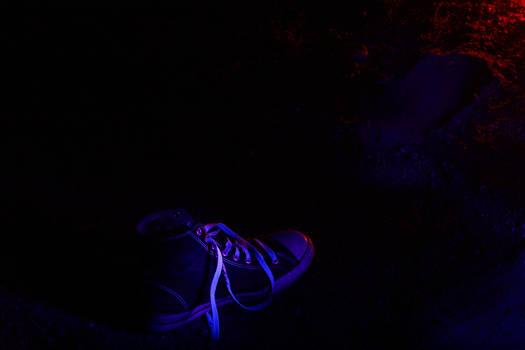 Sci-Fi Shoes (Part 2)