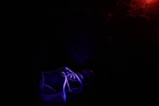 Sci-Fi Shoes (Part 3)