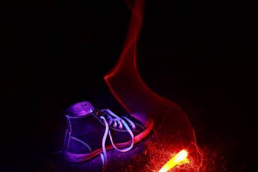 Sci-Fi Shoes (Part 4)
